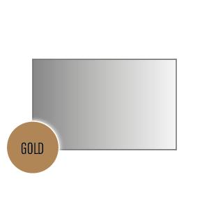 Heißfolie Gold Silber